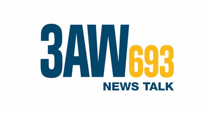 Bill Lang's interview on 3AW