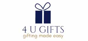 Buy Local supporting partner - 4 U Gifts