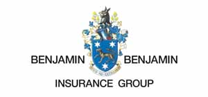 Buy Local supporting partner - Benjamin Insurance Group