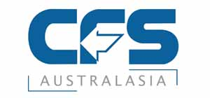 Buy Local supporting partner - CFS Australasia