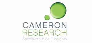 Buy Local supporting partner Cameron Research