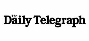 Buy Local supporting partner - Daily Telegraph