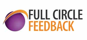 Buy Local supporting partner - Full Circle Feedback