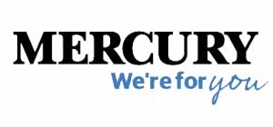 Buy Local supporting partner - Mercury