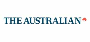 Buy Local supporting partner - The Australian