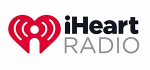 Buy Local supporting partner - iHeart Radio