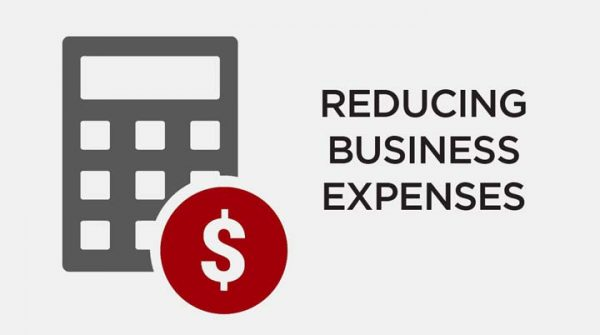 Government grant for reducing business expenses